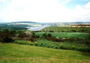 Carn Na Radharc B&B,  Ardsallagh,  Youghal,  Co. Cork, Ireland