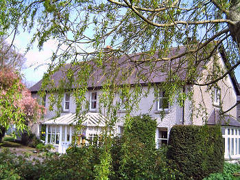 Kilkea Lodge Farm Bed & Breakfast,  Castledermot,  Co. Kildare, Ireland.