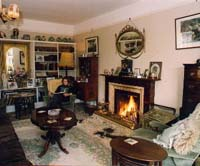 Kilkea Lodge Farm Bed & Breakfast,  Castledermot,  Co. Kildare, Ireland