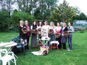 Productive Hen Party Weekends, Kilkea Lodge Farm Bed & Breakfast,  Castledermot,  Co. Kildare, Irlande