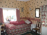 Kilkea Lodge Farm Bed & Breakfast,  Castledermot,  Co. Kildare, Irlande
