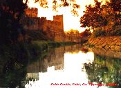 Cahir Castle, Cahir, Co. Tipperary