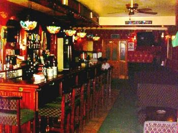 The Shamrock Lounge, Castle Street Cahir, Co. Tipperary