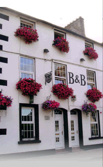 Abbey House B&B, Abbey Street, Wexford, Co. Wexford, Ireland